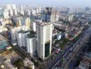Nhà đầu tư lướt sóng chán địa ốc Hà Nội