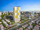 Thêm mới gần 200 căn hộ có giá bán từ 22,7 triệu/m2 tại trung tâm quận Hoàng Mai