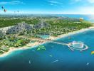 Bình Thuận đón chào trung tâm thể thao biển tiêu chuẩn quốc tế lớn nhất Việt Nam