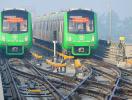Bộ GTVT tính kéo dài đường sắt Cát Linh - Hà Đông thêm 20km