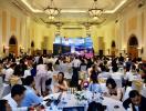 Nhộn nhịp giao dịch tại sự kiện mở bán Ramada Hotel & Suites Halong Bay View