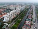 Đến năm 2025, Hà Nội sẽ có thêm 5 quận mới