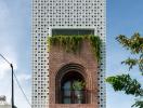 Cội House - không gian sống mộc mạc giữa thành phố Đà Nẵng náo nhiệt