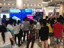 Hơn 4.000 khách hàng tham quan gian hàng trải nghiệm của Batdongsan.com.vn tại TP.HCM