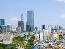 Khan nguồn hàng, thị trường nhà ở Hà Nội và TP.HCM trầm lắng
