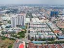 Công bố 32 dự án bất động sản được bán nhà trên giấy tại Bình Dương