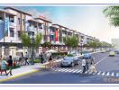 Sức hút mạnh mẽ từ dự án Shopshoue Centa City Bắc Ninh