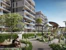 Nỗi khổ không tên của các chủ căn hộ chục tỷ giữa trung tâm thành phố