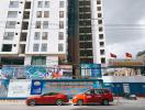 Dự án chung cư HUD Building Nha Trang sẽ bàn giao đúng tiến độ cam kết