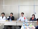 Tập đoàn Đại Phúc hợp tác đầu tư với Hiệp hội Doanh nghiệp Hàn Quốc