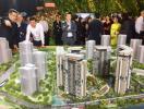 M&A bất động sản tiếp tục sôi động, mở đường cho vốn ngoại