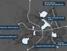 TP.HCM: Khu đô thị sáng tạo phía Đông sẽ có 6 khu chức năng
