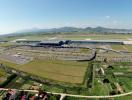 7 phương án điều chỉnh mở rộng sân bay Nội Bài