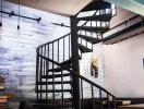 Phong thủy cầu thang nhà ống: Chọn vị trí và cách sắp đặt hợp lý