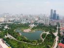 Hà Nội: Giảm mức tăng giá đất giai đoạn 2020-2024 còn 15%