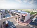 KĐT phức hợp Mỹ Khánh Vy - Đồng Phú Mall Center: Cơ hội đầu tư không thể bỏ lỡ