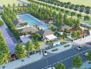 Vsip ra mắt dự án nhà ở mới tại Bình Dương