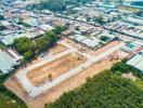 Lợi thế nổi bật của dự án Khu thương mại Đại Phát