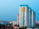 Sống ở tầng cao căn hộ chung cư có thể giúp tăng tuổi thọ