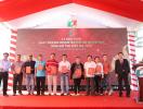 Ha Tien Centroria chinh phục khách hàng với pháp lý minh bạch, hạ tầng hiện hữu