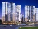 Akari City đã ra mắt gần 1,700 căn hộ biệt lập Flora