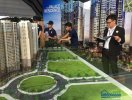 Nhiều dự án căn hộ hiện hữu tại TP.HCM bán chênh trăm triệu