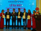 Ra mắt văn phòng đại diện Hội Môi giới Bất động sản Việt Nam tại Hải Dương