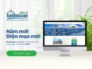 Batdongsan.com.vn công bố giao diện trang chủ mới