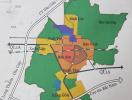 Điều chỉnh tổng thể quy hoạch chung TP. Long Khánh, tỉnh Đồng Nai