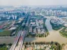 TP.HCM: Đấu giá 2 khu đất thương mại diện tích hơn 4.200m2
