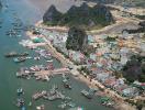 Đề xuất triển khai dự án hơn 470 ha tại Vân Đồn