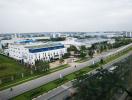 TP.HCM xin hướng dẫn thành lập thành phố phía Đông