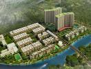 TP.HCM điều chỉnh quy hoạch khu dân cư hơn 260ha tại quận 7