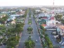 Duyệt nhiệm vụ lập Quy hoạch chung đô thị Văn Giang, tỉnh Hưng Yên