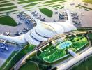 Xác định giá đất bồi thường dự án sân bay Long Thành trong tháng 4