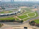 Đường đua F1 kích thích mạnh giá bất động sản phía Tây Hà Nội?