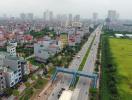Giá nhà đất phường Phú La đắt đỏ nhất quận Hà Đông