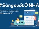 """Batdongsan.com.vn ra mắt chuyên mục mới """"BĐS & Covid-19"""""""