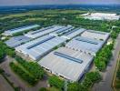 Hưng Yên thành lập 3 cụm công nghiệp có tổng diện tích hơn 166ha