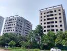Mở bán hơn 100 căn nhà ở xã hội tại Long Biên, giá từ 13,7 triệu/m2