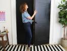 Cách khắc phục tiếng cửa kêu cọt kẹt chỉ trong 10 phút
