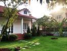 Nhà giàu bỏ chung cư cao cấp, mua biệt thự, nhà vườn ngoại ô