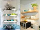 Làm mới không gian sống với những ý tưởng trang trí nội thất đơn giản