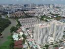 Kế hoạch phát triển nhà ở tại TP.HCM đến năm 2030