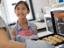 Thiết kế căn bếp trong mơ cho những người đam mê làm bánh