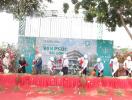 Chính thức khởi công Bệnh viện Vạn Phúc - Sài Gòn tại Van Phuc City