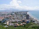 Bà Rịa - Vũng Tàu lập quy hoạch đô thị Hồ Tràm hơn 5.000ha