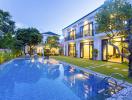 Villa là gì? Các mô hình villa phổ biến tại Việt Nam