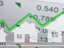 Ngành bất động sản được kỳ vọng sẽ chèo lái kinh tế Mỹ phục hồi