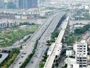 TP.HCM quy hoạch quỹ đất xung quanh nhà ga dọc tuyến metro số 1